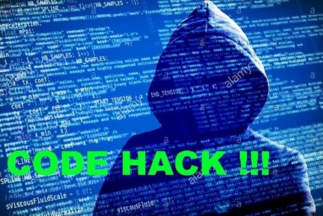 code hack pass facebook