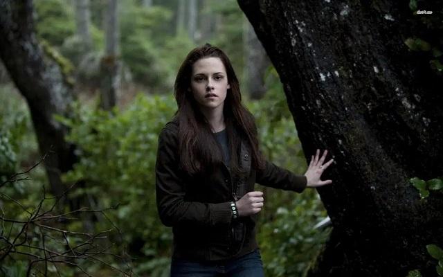 the twilight saga hừng đông – phần 2 diễn viên