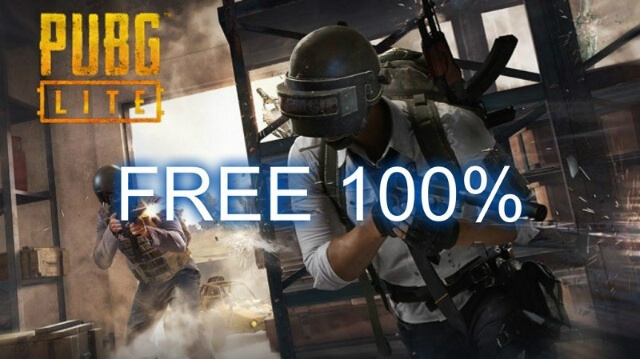 fake ip pubg lite