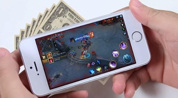 game online kiếm tiền thật 1