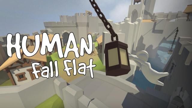 human fall flat crack