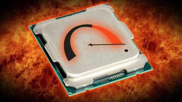 nhiệt độ cpu khi chơi game