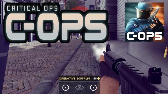 những game bắn súng offline hay nhất