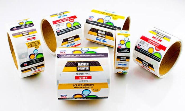 Chọn cơ sở in tem nhãn uy tín để đảm bảo về chất lượng sản phẩm